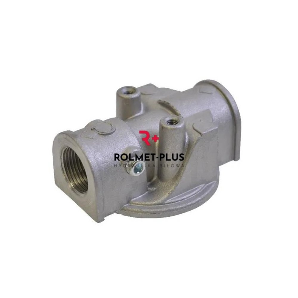 """GŁOWICA FILTRA SSAWNEGO MPS050-070 G3/4"""""""