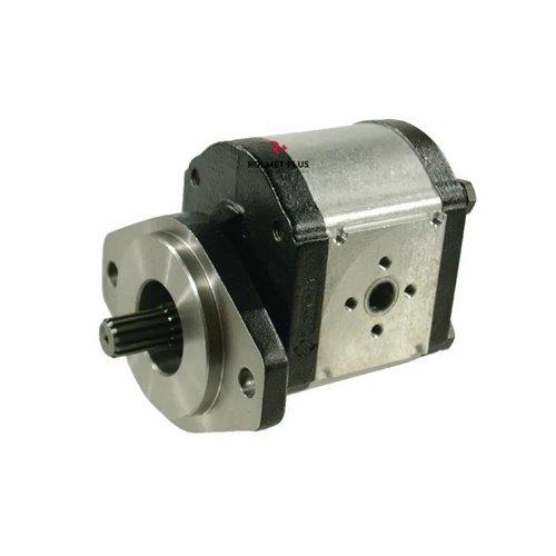 POMPA ZĘBATA CASAPPA PLP30.43D0-04S5-LED/EB-N
