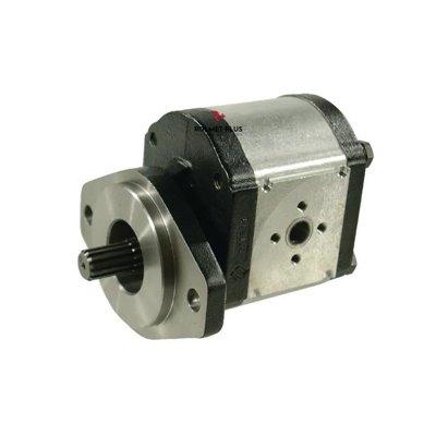 POMPA ZĘBATA CASAPPA PLP30.61D0-04S5-LED/EB-N