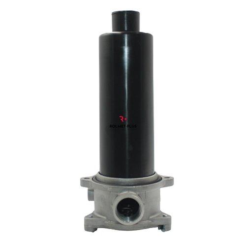 """FILTR POWROTNY UFI FILTERS RFM030CV1/FRA33B08BNCD01WX G1"""" 84l/min."""